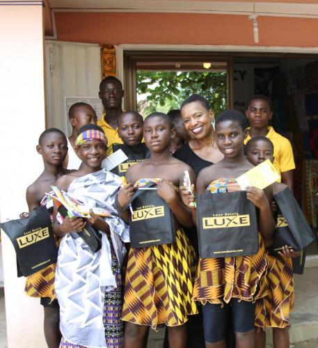 BTAC Traveling Around Africa11