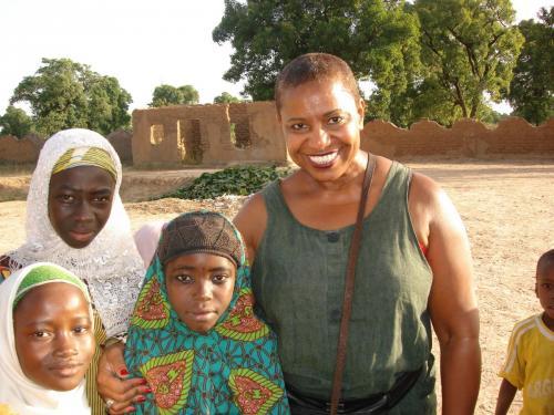 BTAC TRAVELING AROUND AFRICA