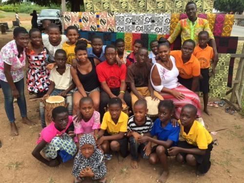 BTAC Traveling Around Africa33