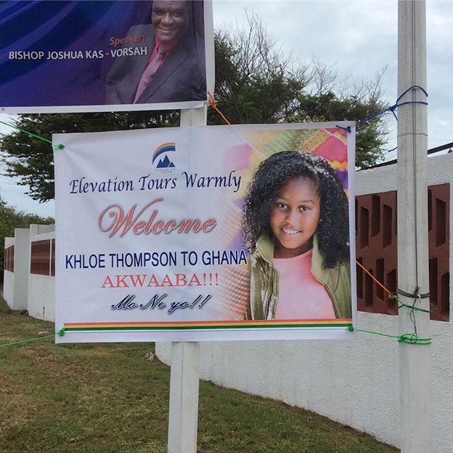Kloe Kares Visits Ghana 2018 (1)
