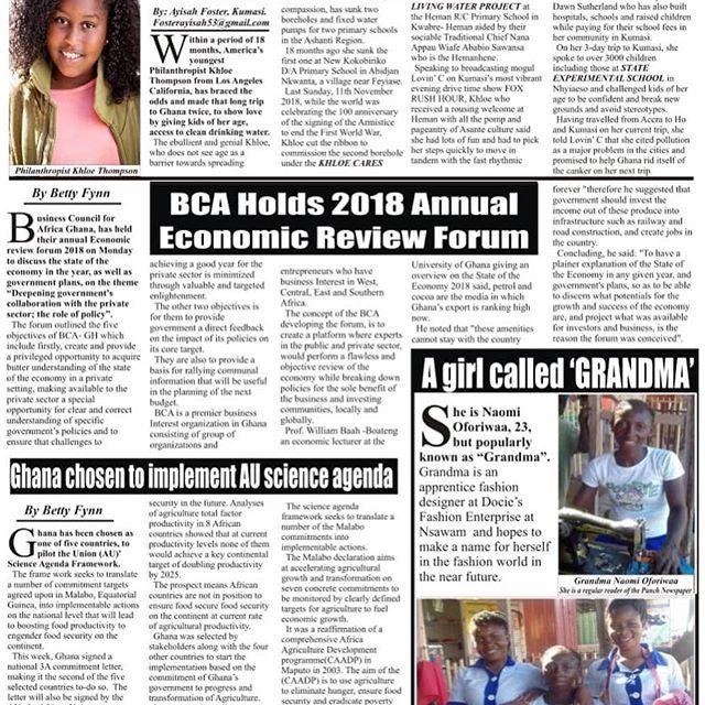 Kloe Kares Visits Ghana 2018 (10)