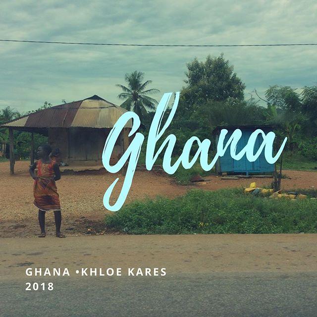 Kloe Kares Visits Ghana 2018 (13)