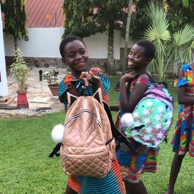 Kloe Kares Visits Ghana 2018 (15)