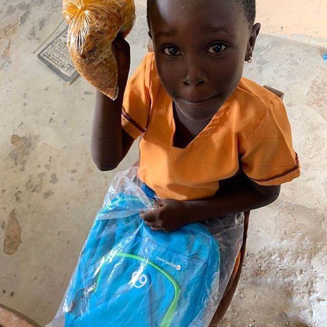 Kloe Kares Visits Ghana 2018 (2)