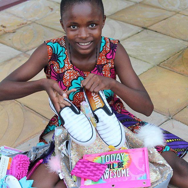 Kloe Kares Visits Ghana 2018 (3)