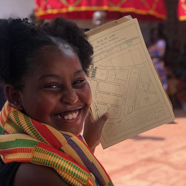 Kloe Kares Visits Ghana 2018 (5)