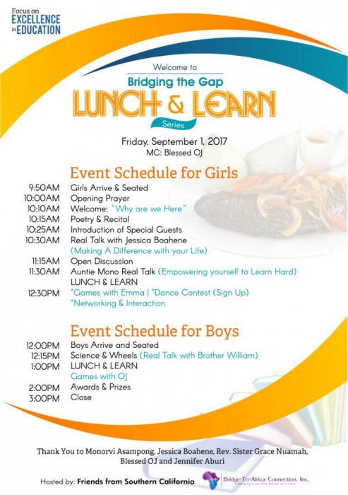 LUNCH & LEARN3