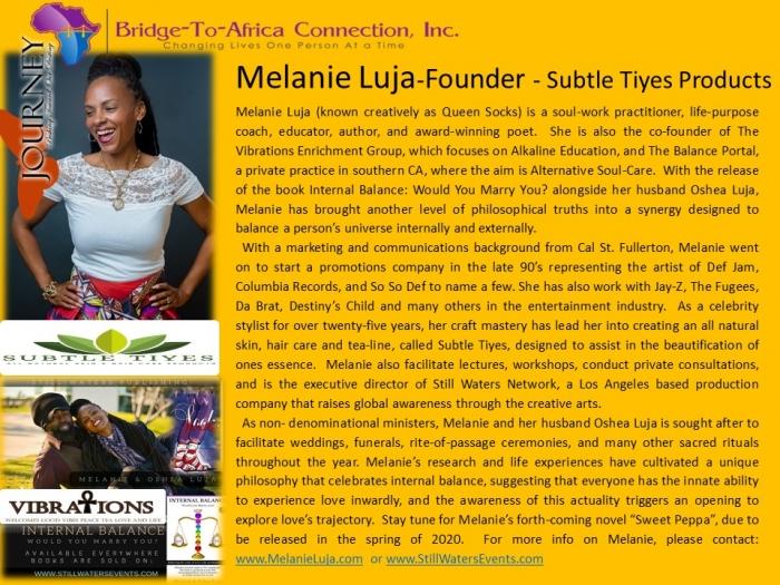 3 Melanie Luja - Fonder - Subtle Tiyes Products
