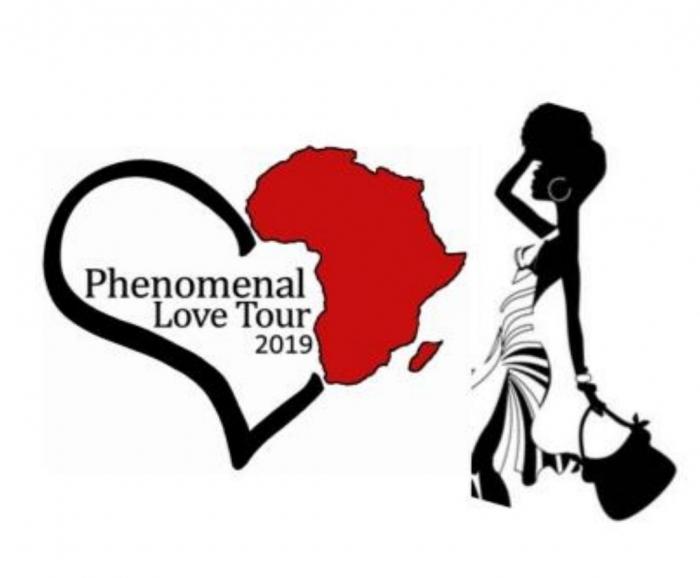 PHENOMENAL LOVE TOUR